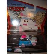 Cars 2 Disney Pixar 1/55 Ème 1 Voiture : N° 44 Suki