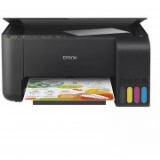 Impresora Multifuncional de Inyección de Tinta Epson EcoTank L3150 – Color