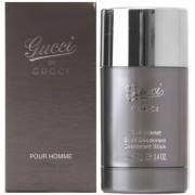 Gucci By Gucci Men Deodorant Stick 75 Gr