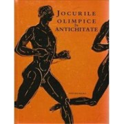Jocurile olimpice in Antichitate/Judith Swaddling