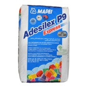 ADESILEX P9 EXPRESS GYORSKÖTÉSŰ RAGASZTÓHABARCS 25 KG