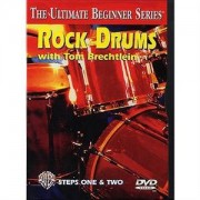 Ultimate Beginner: Rock Drums - DVD