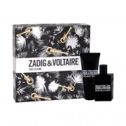 Zadig & Voltaire This is Him! подаръчен комплект EDT 50 ml + душ гел 100 ml за мъже