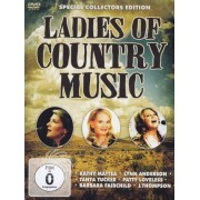 Video Delta Ladies of country music - DVD