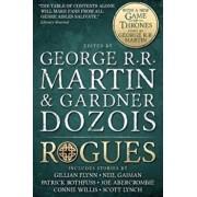 Rogues/George R. R. Martin, Gardner Dozois
