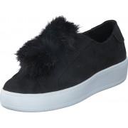 Steve Madden Bryanne Black, Skor, Sneakers & Sportskor, Sneakers, Svart, Dam, 40