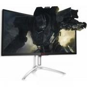 Monitor AOC LCD 35, QHD, HDMI, DP, 4ms AOC-AG352QCX