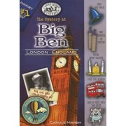 The Mystery at Big Ben, Paperback/Carole Marsh