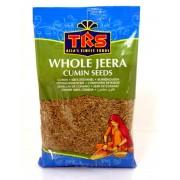 TRS Jeera Whole Cumin Seeds (Seminte de Chimion) 4kg