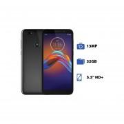 Smartphone Motorola Moto E6 Play, Procesador Mediatek