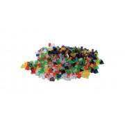 Betzold Transparente ECKO-Legesteine: kleine Dreiecke