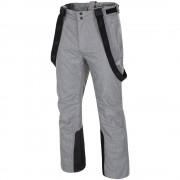 4F Мъжки Ски Панталон H4Z17-SPMN001 Grey
