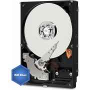 "HDD Interni WD Blue™ 3.5"" 2 TB, 5.400 rpm, WD20EZRZ"