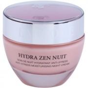 Lancôme Hydra Zen creme regenerador de noite para todos os tipos de pele inclusive sensível 50 ml