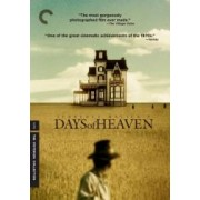 Days of heaven DVD 1978