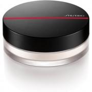 Shiseido Synchro Skin Invisible Silk Loose Powder pó solto trasparente para pele radiante tom Radiant/Eclat 6 g