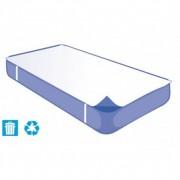GM Equipement Alèse jetable plateau 90x190cm Blanc 0.000000