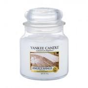 Yankee Candle Angel´s Wings candela profumata 411 g