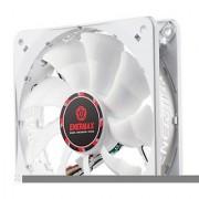Enermax Cluster Advance APS 120mm Case Fan Cooling White UCCLA12P
