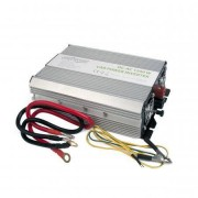 Quality4All Omvormer voor in de auto, 1200 W - Quality4All