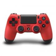 Kontroler Sony Playstation 4 DualShock Magma, Crveni