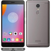 Unboxed Lenovo K6 Note (3GB 32GB) (Grey)