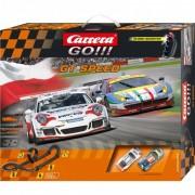 Carrera Samochody GT Speed (zestaw Verva PL !) 20062398
