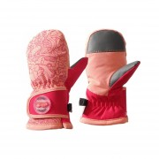 Guantes Mini Snow Day B-Dry Glove Mitts Fucsia Lippi