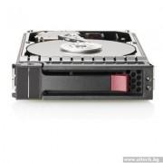 "HDD 2.5"", 1000GB, HP 6G, 7200rpm, LFF, SC Midline, SAS (652753-B21)"