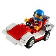 LEGO City: Race Car Set 30150 (Bagged)