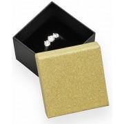 JK Box Cutie cadou pentru cercei și inel MG-1/UA