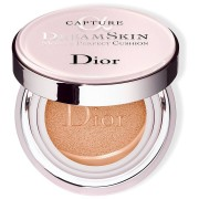 Christian Dior Grundierung CAPTURE DREAMSKIN Moist & Perfect Cushion SPF 50 PA+++ Ivory Nr. 010 30.0 g