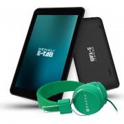 "Tablet Denali E-tab 3 7"" 1GB ram 8 GB interno Android 8.1 + Diadema"
