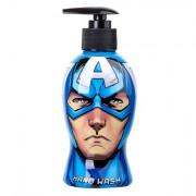 Marvel Avengers Captain America tekući sapun za ruke 300 ml