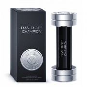 Davidoff - Champion edt 90ml (férfi parfüm)