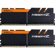 Memorie GSKill Trident Z 16GB DDR4 3200 MHz CL16 Dual Channel Kit