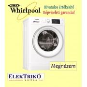 Whirlpool FWSD71283WS elöltöltős mosógép ,A +++ energiaosztály ,7kg töltősúly , keskeny kivitel