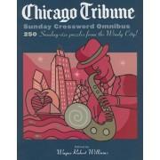 Chicago Tribune Sunday Crossword Omnibus, Paperback