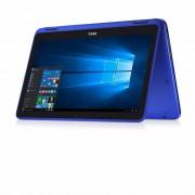Dell Inspiron 11 Intel Celeron 32gb Ssd 2gb Ram 11,6'' Azul