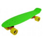Penny Board SLV Neon 22 Inch VerdeGalben