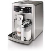 Espressor automat Philips Saeco Xelsis HD8944/09, 1500 W, 15 Bar, 1.6 L, Carafa lapte 0.5 L, Argintiu