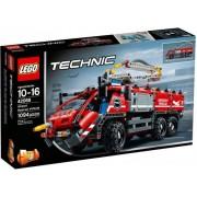 Lego Klocki konstrukcyjne Technic Pojazd Straży Pożarnej 42068
