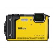 Digitalni fotoaparat Nikon Coolpix W300 Yellow