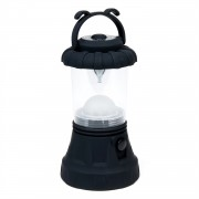 X2 Ronde Campinglamp 15 leds