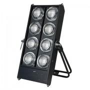 Showtec Stage Blinder 8 DMX Flood Light