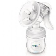 Philips spa Avent Tiral.Natural Manuale