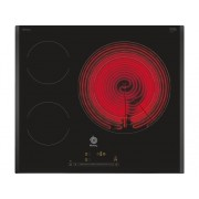 Balay Placa de Vitrocerámica BALAY 3EB767LQ (Eléctrica - 59.2 cm - Negro)