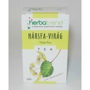 Herbatrend Szálas Dobozos Hársfavirág 40 g