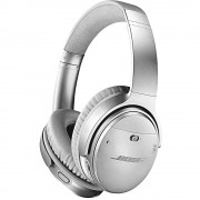 Casti wireless Bose QuietComfort 35 II Silver