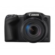 Canon Sx430is Powershot Sx430is Black Digital Camera